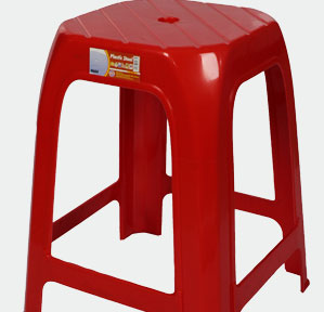 STOOL & CHAIR